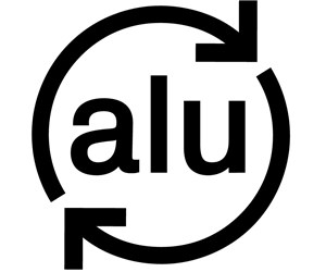 Alu Recyclable