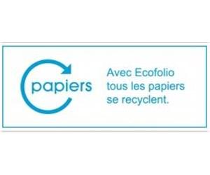 Boucle Papier Ecofolio
