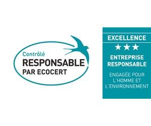 Ecocert Entreprise Responsable