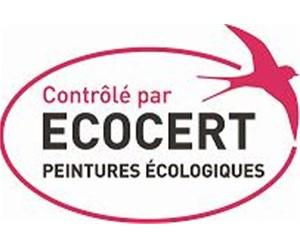 Ecocert Peintures écologiques