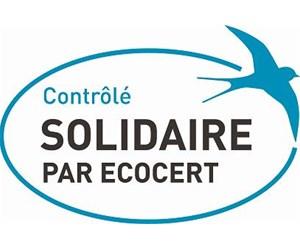 Ecocert Solidaire