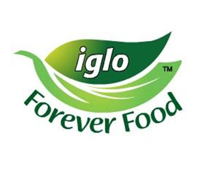 Iglo Forever Food