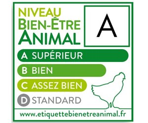 Label Bien-être animal