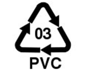 Label Plastique PVC