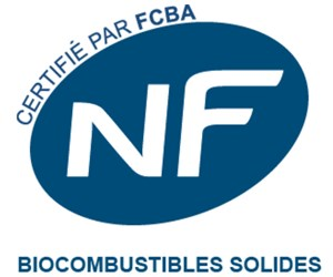 NF Biocombustible solides