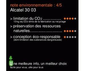 Note Environnementale Orange