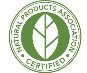 NPA (Natural Product Association) Produits Cosmétiques