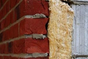 Isolation des murs par l'extérieur