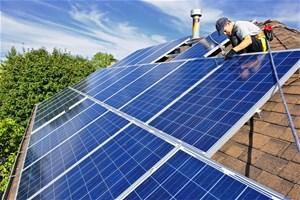 Panneaux solaires thermiques