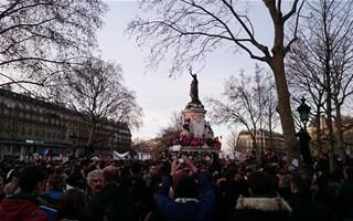Marche républicaine du 11 janvier 2015 : une journée qui restera dans l'histoire
