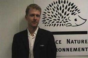 Arnaud Gossement