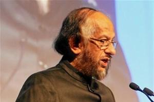 Rajendra Pachauri