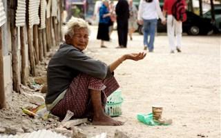 Faim et pauvreté