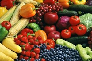 Fruit et légume