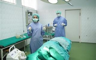Santé chirurgie